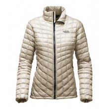 Women's Thermoball Full Zip Jacket by The North Face in Knoxville Tn