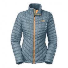 Women's Thermoball Full Zip Jacket by The North Face in Portland Or