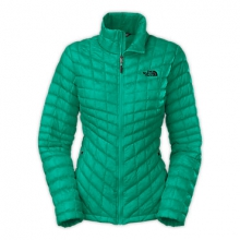 Women's Thermoball Full Zip Jacket by The North Face in Atlanta Ga
