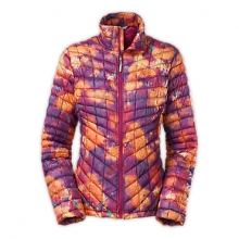 Women's Thermoball Full Zip Jacket by The North Face in Prescott Az