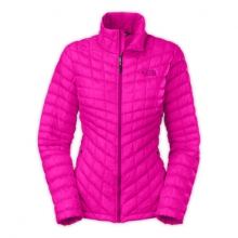 Women's Thermoball Full Zip Jacket by The North Face in Miami Fl
