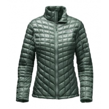 Women's Thermoball Full Zip Jacket by The North Face in Spokane Wa