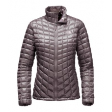 Women's Thermoball Full Zip Jacket by The North Face in Champaign Il