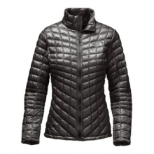 Women's Thermoball Fz Jacket by The North Face