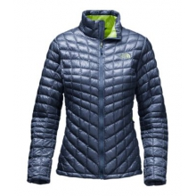 Women's Thermoball Full Zip Jacket by The North Face in Harrisonburg Va