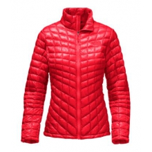 Women's Thermoball Fz Jacket by The North Face in Fayetteville Ar