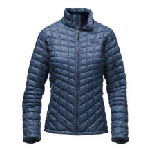 Women's Thermoball Full Zip Jacket by The North Face in Highland Park Il