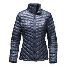 Women's Thermoball Full Zip Jacket by The North Face in Grosse Pointe Mi