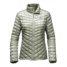 Women's Thermoball Full Zip Jacket by The North Face in Iowa City Ia