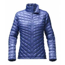 Women's Thermoball Full Zip Jacket by The North Face in Paramus Nj
