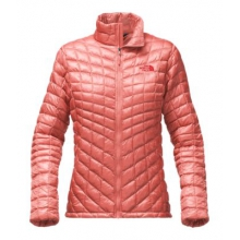 Women's Thermoball Full Zip Jacket by The North Face in Birmingham Mi