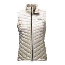 Women's Thermoball Vest by The North Face in Miami Fl