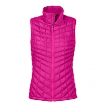 Women's Thermoball Vest by The North Face in Branford Ct