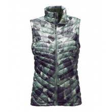 Women's Thermoball Vest by The North Face in Stamford Ct