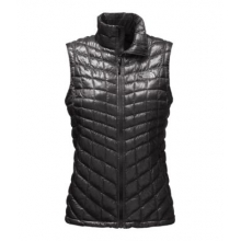 Women's Thermoball Vest by The North Face in Highland Park Il