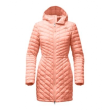 Women's Thermoball Hd Prka by The North Face in Brookline Ma