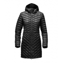 Women's Thermoball Hooded Parka by The North Face in Cleveland Tn