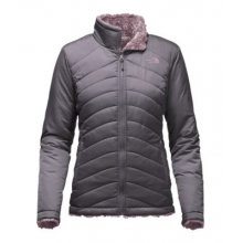 Women's Mossbud Swirl Reversible Jacket by The North Face in Uncasville Ct