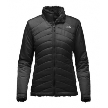 Women's Mossbud Swirl Reversible Jacket by The North Face in Bee Cave Tx