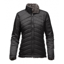 Women's Mossbud Swirl Reversible Jacket by The North Face in Metairie La