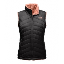 Women's Mossbud Swirl Reversible Vest by The North Face in Richmond Va