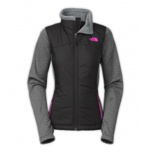 Women's Agave Mash-Up Jacket by The North Face