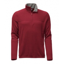 Men's Mt. Tam 1/4 Zip Sweater in Peninsula, OH