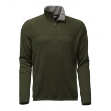 Men's Mt. Tam 1/4 Zip Sweater by The North Face