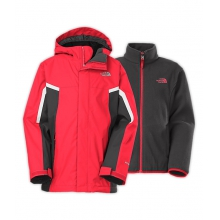 B Nimbo Triclimate Jacket by The North Face in Lafayette La