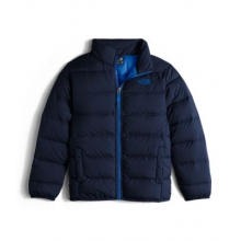 Boy's Andes Jacket by The North Face in Wellesley Ma