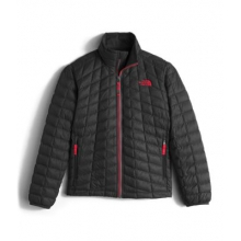 Boy's Thermoball Full Zip Jacket by The North Face