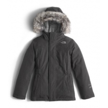 Girl's Greenland Down Parka