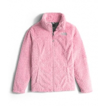 Girl's Laurel Fleece Full Zip by The North Face in Ramsey Nj