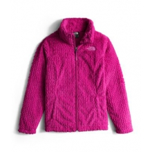 Girl's Laurel Fleece Full Zip by The North Face in Houston Tx
