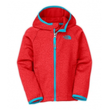 Toddler Boy's Canyonlands Hooded Jacket by The North Face in Okemos Mi