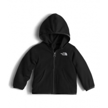 Infant Glacier Full Zip Hoodie by The North Face in Succasunna Nj