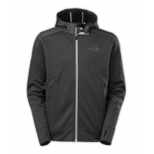 Men's Ampere Full Zip Hoodie by The North Face