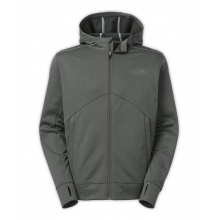 Men's Ampere Full Zip Hoodie by The North Face in Truckee Ca