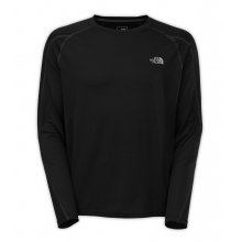 M Voltage L/S Crew by The North Face in Tulsa Ok