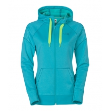 Women's Suprema Full Zip Hoodie by The North Face in Cody Wy