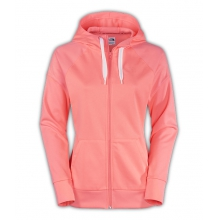 Women's Suprema Full Zip Hoodie by The North Face