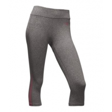 Women's Pulse Capri Tight by The North Face in Portland Or