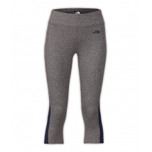 Women's Pulse Capri Tight by The North Face in Ames Ia