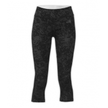 Women's Pulse Capri Tight by The North Face in Madison WI