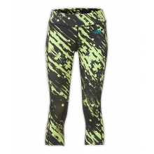 Women's Pulse Capri Tight by The North Face in Bowling Green Ky
