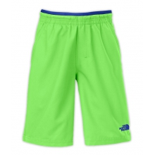 Boy's Class V Water Short by The North Face in Wichita Ks
