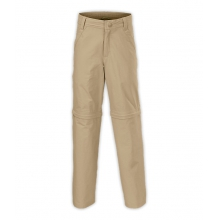 Boy's Convertible Hike Pant by The North Face