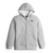 Boy's Logowear Full Zip Hoodie in Logan, UT