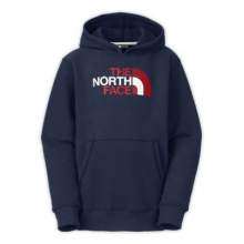Boy's Logowear Pullover Hoodie by The North Face in Uncasville Ct