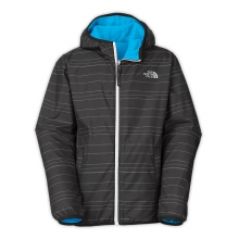 Boy's Reversible Breezeway Wind Jacket by The North Face in Succasunna Nj